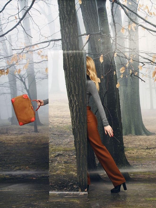 Hermès Fall/Winter Bags Collection