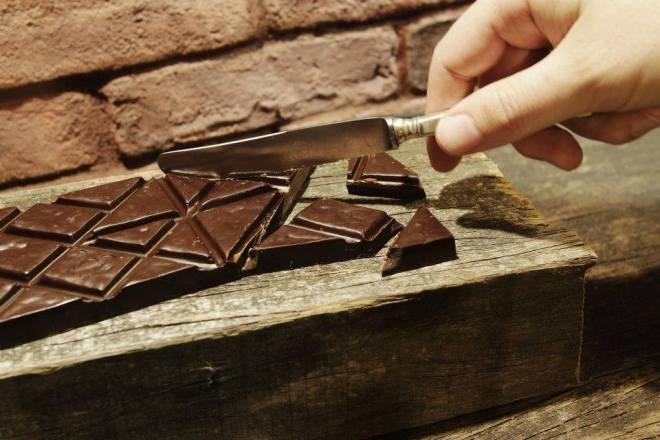 Chocolateira Equador